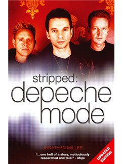 Stripped: Depeche Mode Books |