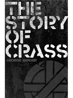 The Story Of Crass Books |