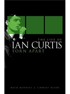 Torn Apart - The Life Of Ian Curtis Books |