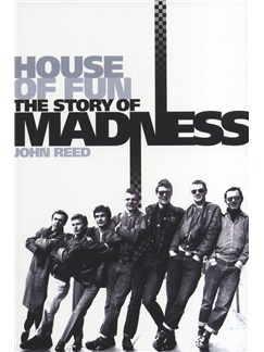 Madness: House of Fun - The Story of Books |
