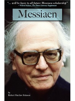 Messiaen Books |