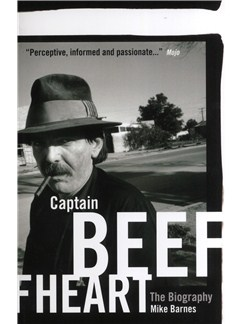 Captain Beefheart - The Biography (Updated Edition) Books |