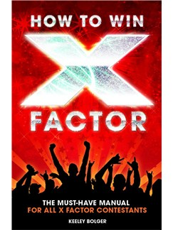 How To Win X Factor Books |