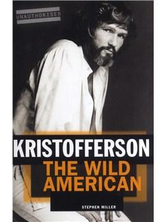 Kris Kristofferson: Wild American Books |