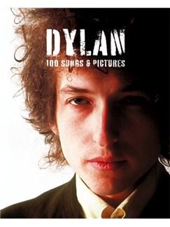 Dylan: 100 Songs And Pictures Bog | Melodilinie, tekst og becifring