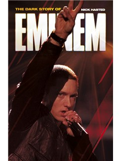 The Dark Story Of Eminem (Updated Edition) Books |
