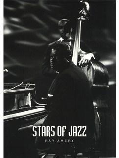 Ray Avery: Stars Of Jazz Books |