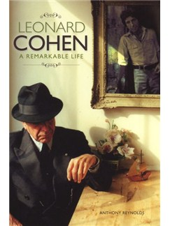 Leonard Cohen: A Remarkable Life (Soft Cover) Buch |