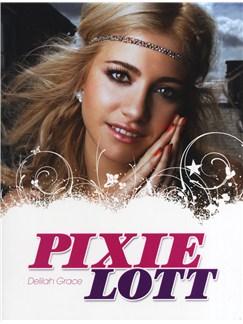 Pixie Lott Books |