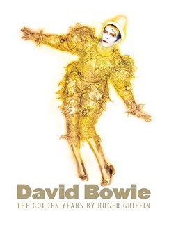 David Bowie: The Golden Years Books |