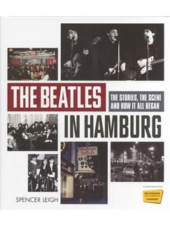 The Beatles In Hamburg Books |