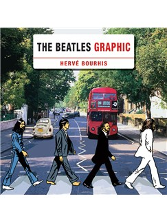 The Beatles Graphic Books |