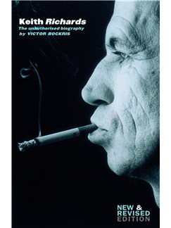 Keith Richards: The Unauthorised Biography (2013 Edition) Books |