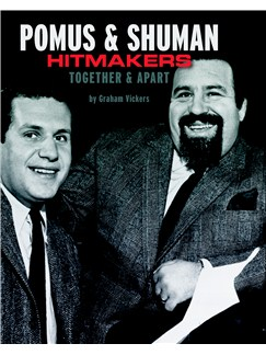 Pomus & Shuman: Hitmaker's Together & Apart Books |