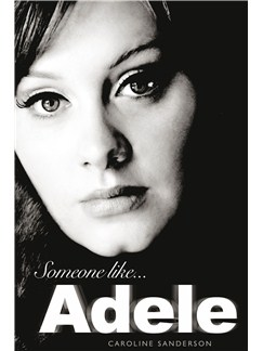 Someone Like Adele Books |