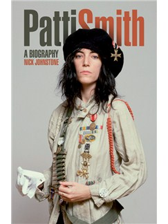 Patti Smith: The Biography Books |