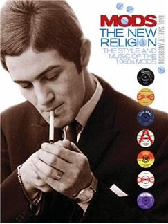 Mods: The New Religion Books |