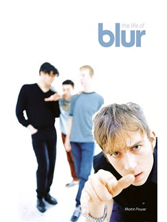 The Life Of Blur Books |
