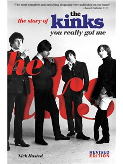 The Kinks: You Really Got Me - The Story Of (Paperback) Books |