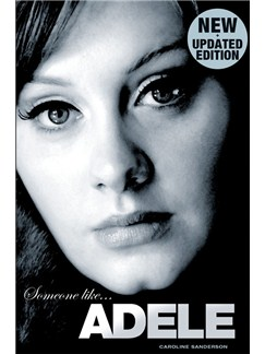 Someone Like Adele (Updated Edition) Books |