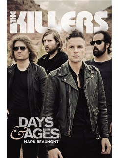 The Killers: Days & Ages Books |