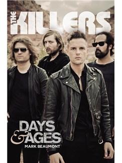 The Killers: Days & Ages Bog |
