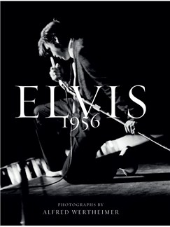Elvis 1956 Books |