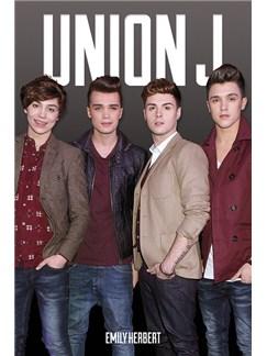 Union J Books |