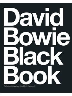 David Bowie Black Book Books |