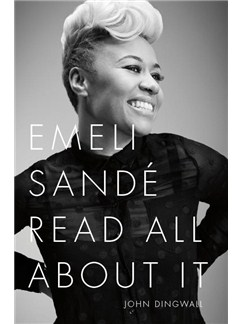 John Dingwall: Emeli Sandé - Read All About It Books |