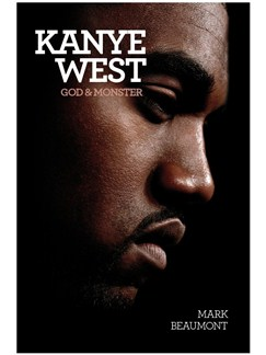 Kanye West: God & Monster Books |