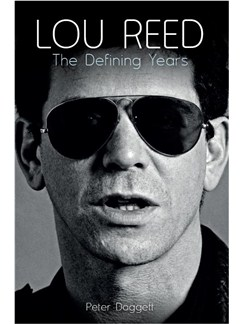 Lou Reed: The Defining Years Buch |
