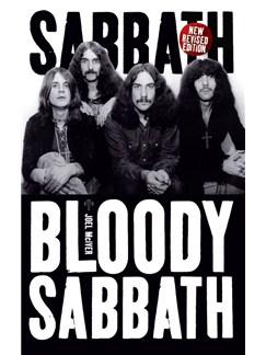 Sabbath Bloody Sabbath: Updated Books |