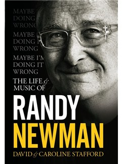 Maybe I'm Doing It Wrong - The Life & Music Of Randy Newman Books |