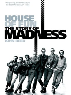 House Of Fun: The Story Of Madness Books |