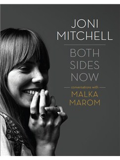 Malka Marom: Both Sides Now: Conversations with Joni Mitchell Books |