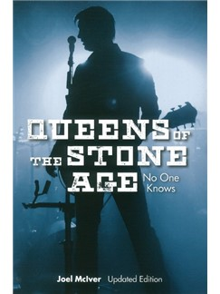 Joel McIver: Queens Of The Stone Age - No One Knows (Updated Edition) Books |