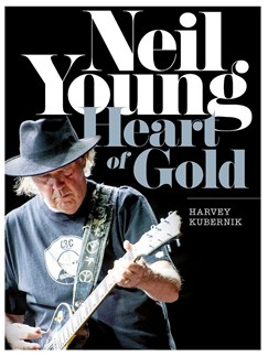 Neil Young: Heart Of Gold Books |