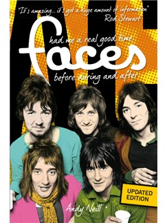 The Faces: Had Me A Real Good Time (Paperback) Books |