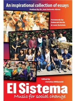 El Sistema: Music For Social Change Books |
