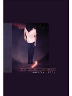 Kristin Hersh: Wyatt At The Coyote Palace (Book/CD) Books and CDs  
