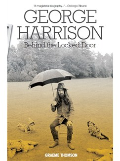 George Harrison: Behind The Locked Door (Paperback) Books |