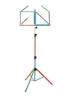 Kinsman: Multi-Coloured Music Stand  |