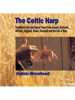 The Celtic Harp Demo CD CDs | Harp
