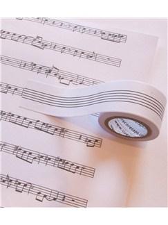 Overscore: Unique Removable Manuscript Tape  |