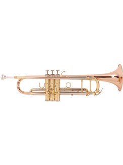 Odyssey: OTR140 Debut Trumpet Outfit Instruments | Trumpet