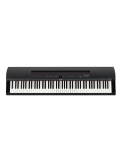 Yamaha P255B 88-Key Digital Piano: Black Instruments | Digital Piano