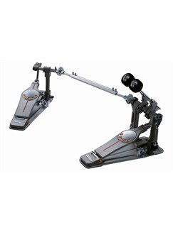 Pearl: Eliminator Demon Drive Double Bass Drum Pedal  | Drums