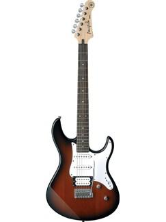 Yamaha: Pacifica 112V Electric Guitar - Old Violin Sunburst Instruments | Electric Guitar
