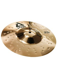 "Paiste: Alpha 10"" Metal Splash Cymbal Instruments 
